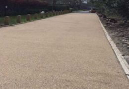 Anti Skid Surfacing