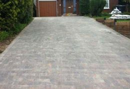 Artificial & Natural Stone Paving